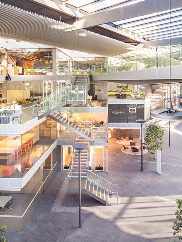 Qantas HQ Retail Tender Management